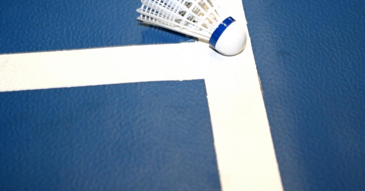 badminton kalorienverbrauch beanspruchte muskeln yazio. Black Bedroom Furniture Sets. Home Design Ideas