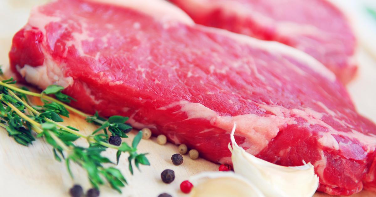 kalorien suppenfleisch