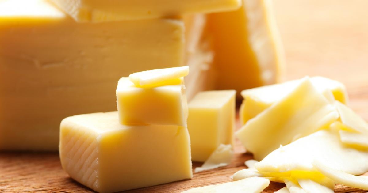 Käse: Kalorientabelle und Nährwerttabelle - YAZIO