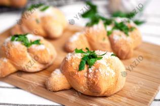 Nodini all'aglio