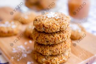 Cookies alla carota
