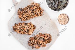 Barres de granola kéto
