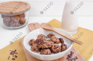 Cereales de galletitas