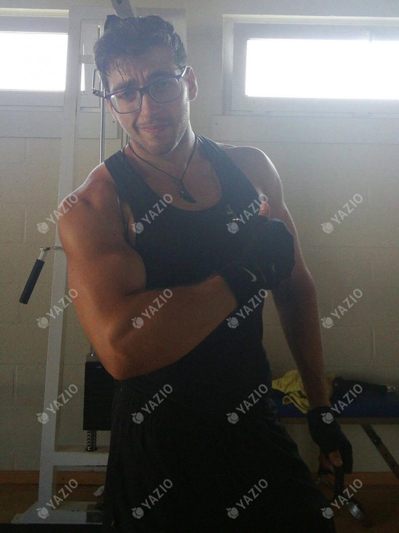 Erwin a perdu 50 kg, sa réussite