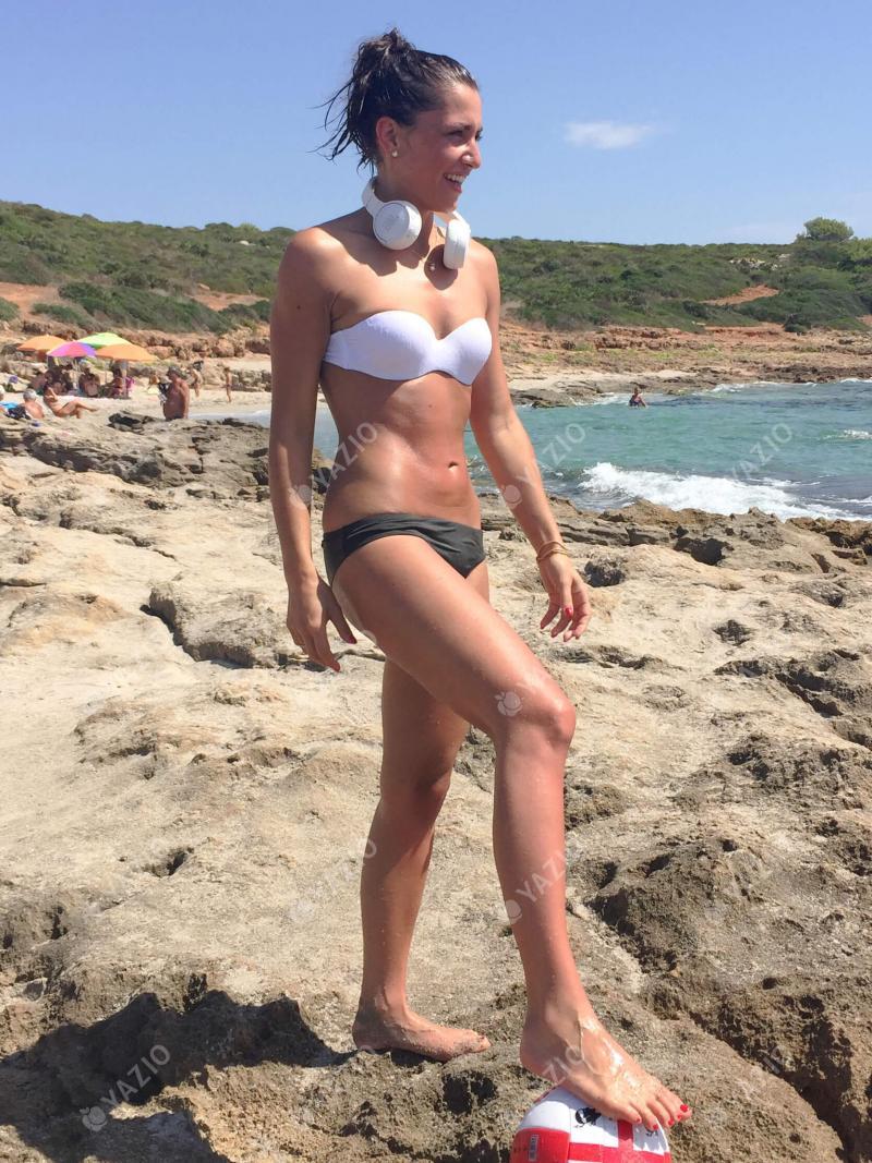 Claudia a perdu 17 kg, sa réussite