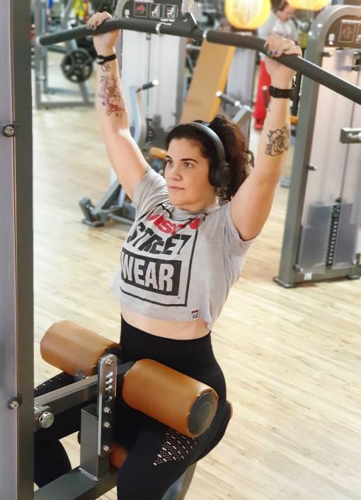 Mara a perdu 35 kg, sa réussite