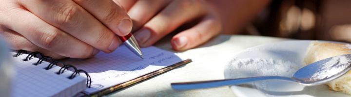 Tipps beim Dokumentieren